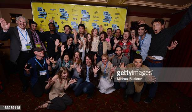 Short Term 12 Pictures and Photos - Getty Images