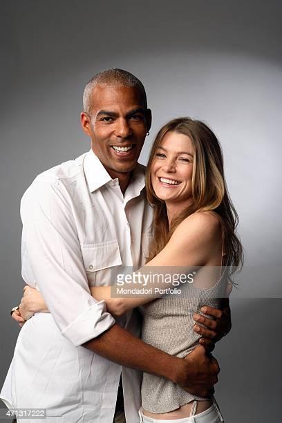 Greys Anatomy Cast Foto e immagini stock | Getty Images