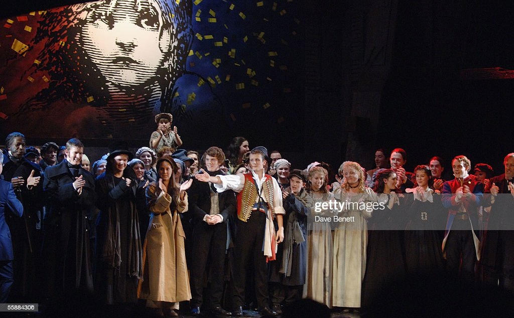 Image result for les miserables getty images