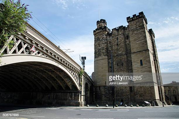 The Castle is a medieval building in Newcastle upon Tyne, England, after which the City of Newcastle is named. The most prominent remaining...