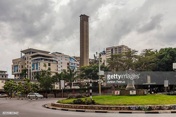 The Cathedral Basilica ��f the Holy Family. Nairobi, Kenya