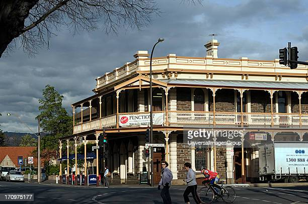 The Cathedral Hotel King William Rd North Adelaide South Australia SA Australia