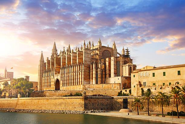 Palma Mallorca, Spain Palma Mallorca, Spain