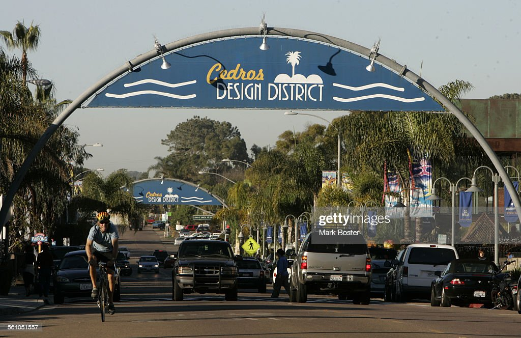 The Cedros Design District Is At The Heart Of The Rebirth And Growth News Photo Getty Images,Basic Principles Of Experimental Design
