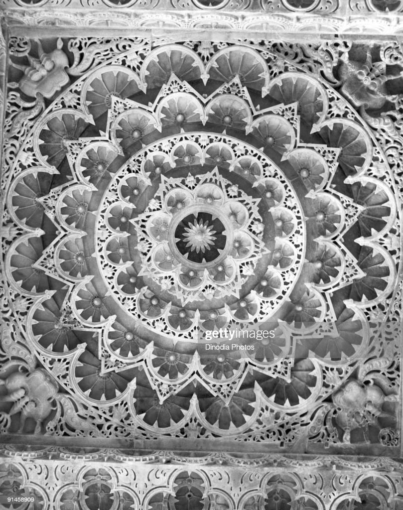 Dilwara Temple : News Photo