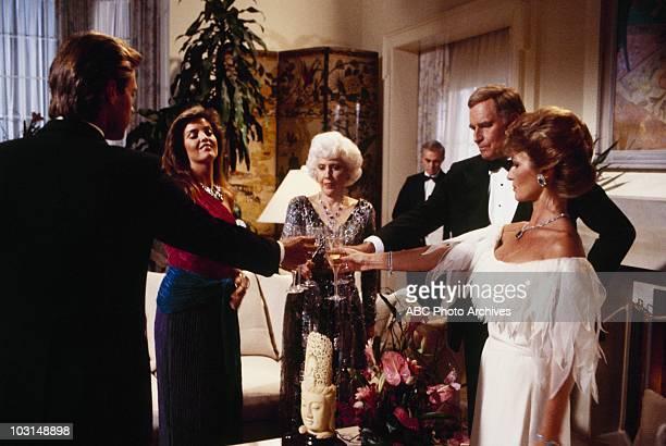 THE COLBYS 'The Celebration' Airdate November 20 1985 JOHN
