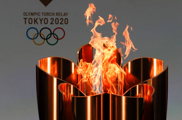 UNS: Olympic Flames