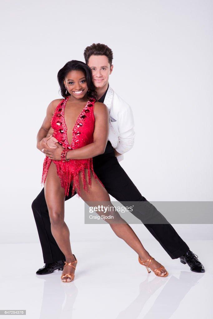 "ABC's ""Dancing With the Stars"" - Season 24 - Portraits"