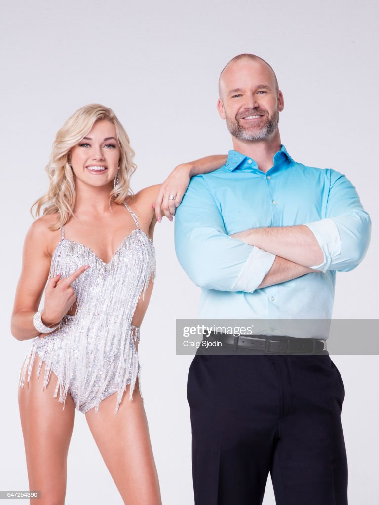 "ABC's ""Dancing With the Stars"" - Season 24 - Portraits"