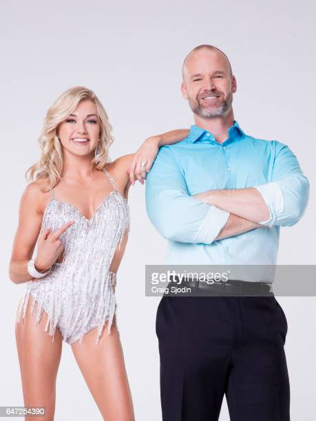 ARNOLD The celebrity cast of 'Dancing with the Stars' are donning their glitzy wardrobe and slipping on their dancing shoes as they ready themselves...