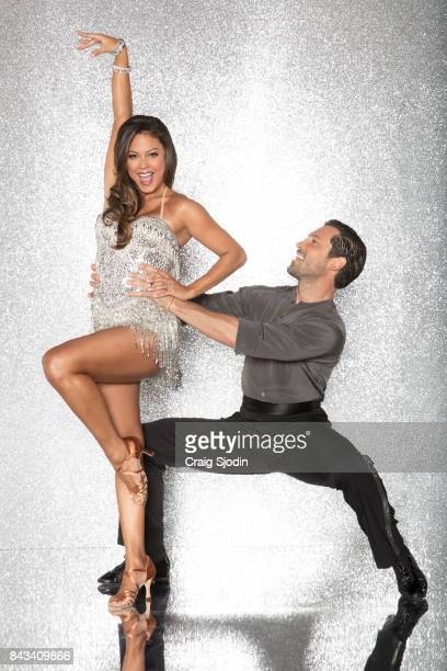 CHMERKOVSKIY The celebrity cast of Dancing with the Stars are donning their glitzy wardrobe and slipping on their dancing shoes as they ready...
