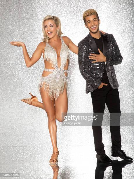 FISHER The celebrity cast of Dancing with the Stars are donning their glitzy wardrobe and slipping on their dancing shoes as they ready themselves...