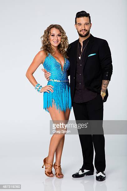 BALLAS The celebrity cast of 'Dancing with the Stars' is lacing up their ballroom shoes and getting ready for their first dance on MONDAY SEPTEMBER...