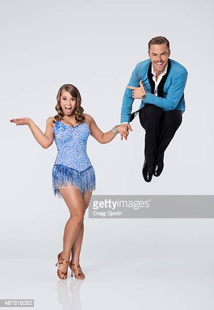 HOUGH The celebrity cast of 'Dancing with the Stars' is lacing up their ballroom shoes and getting ready for their first dance on MONDAY SEPTEMBER 14...