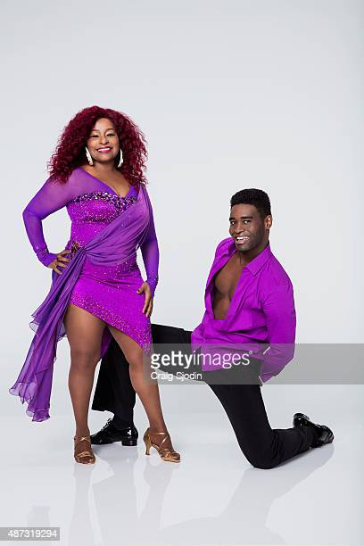 MOTSEPE The celebrity cast of 'Dancing with the Stars' is lacing up their ballroom shoes and getting ready for their first dance on MONDAY SEPTEMBER...