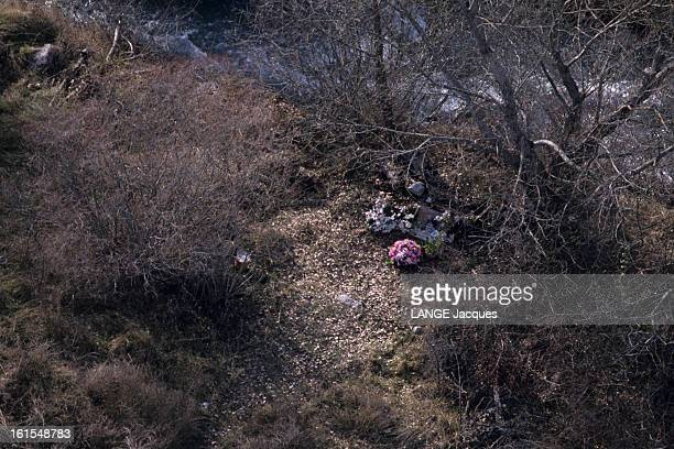 The Celine Jourdan Case Raped And Murdered By Two Misfits Richard Roman And Didier Gentil On July 26th 1988 In Motte Du Caire Alpes De Haute Provence...