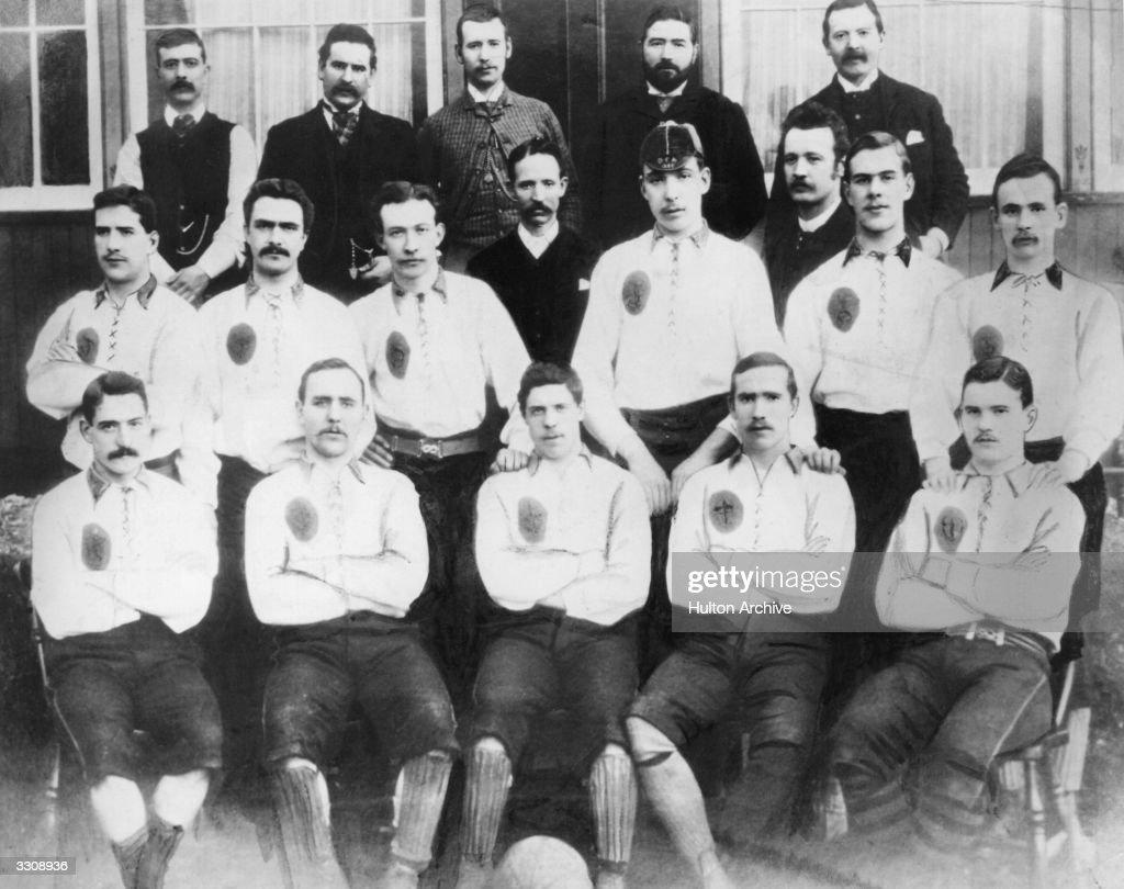 Celtic FC 1887 : News Photo