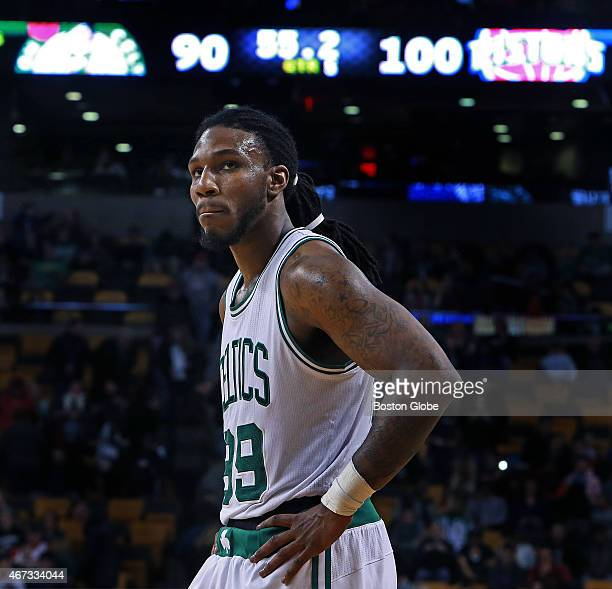 The Celtics were tied with the Pistons with 17 seconds left in regulation with the ball but they couldn't score and the game went to overtime By the...