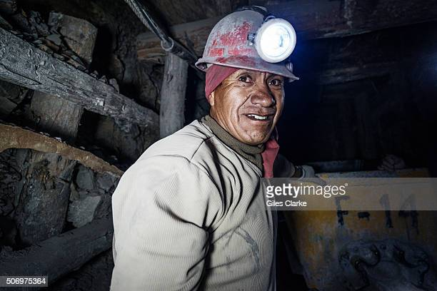 The Cerro Rico de Potosí mine is one of the largest silver mines in Bolivia and in the world The mine is located in the south of the country in...