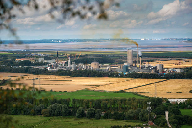 GBR: CF Industries Holdings Inc. Forced To Shut Factories On High Gas Prices