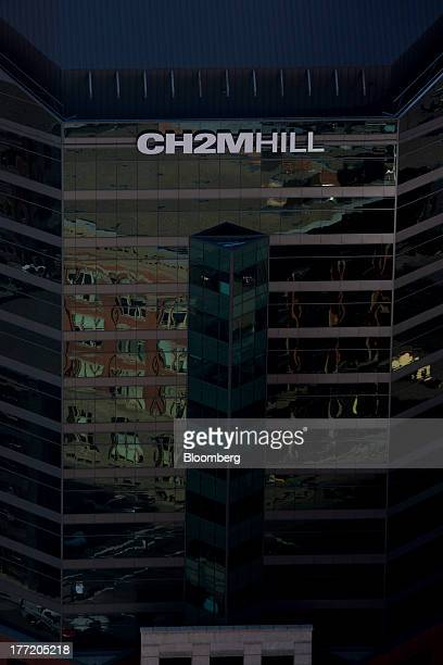 Ch2m hill stock options