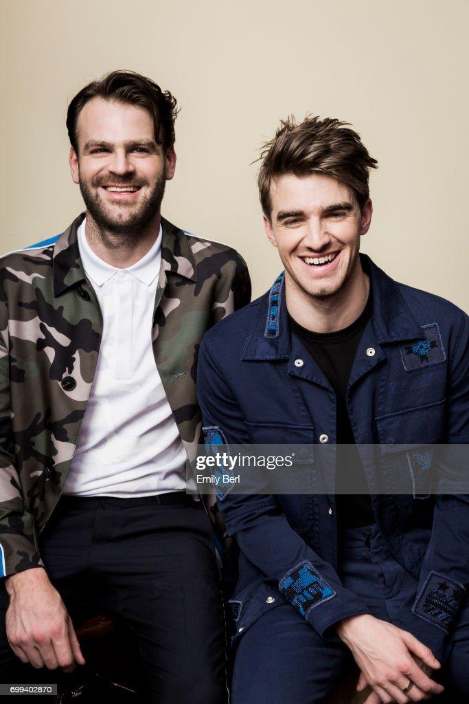 2017 Billboard Music Awards Portraits, VSCO, May 21, 2017