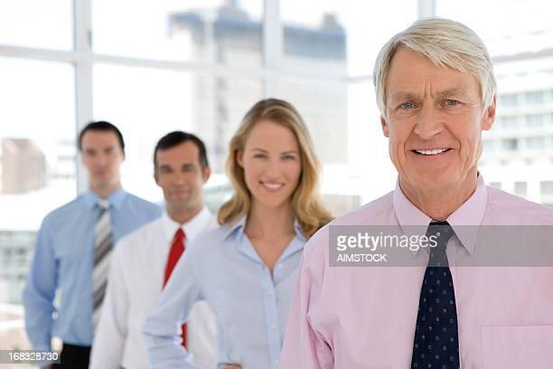 the chairman - voorzitter stockfoto's en -beelden