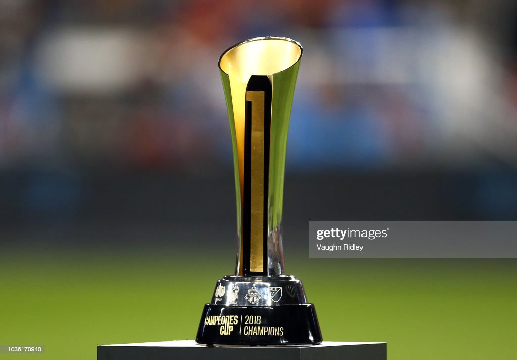 Campeones Cup 2018: Tigres UANL v Toronto FC