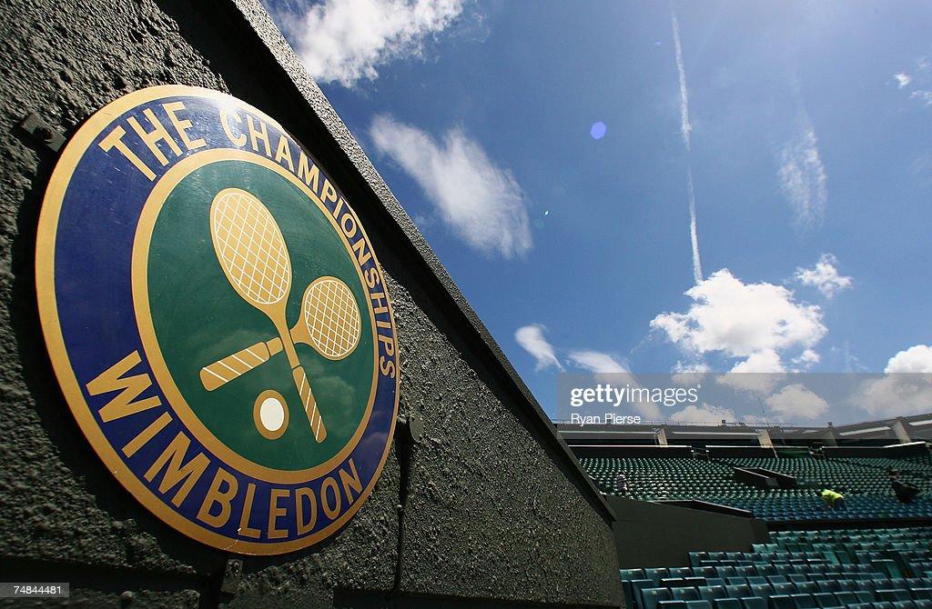 The Championship - Wimbledon 2007: Previews : Nachrichtenfoto