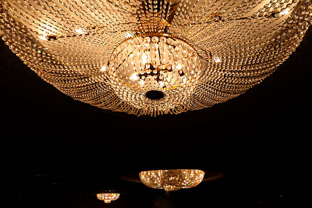 Travel chandeliers sofitel wentworth hotel sydney pictures the chandeliers at the sofitel wentworth hotel in sydney sydney australia wednesday aloadofball Image collections