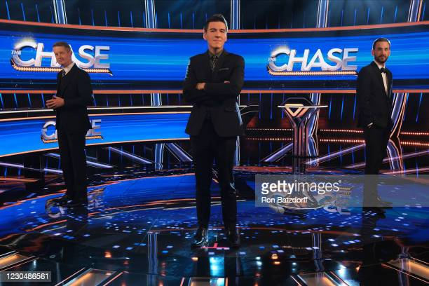 The Chase is a heart-racing quiz show where three competitors must pit their wits and face off against the Chaser, a ruthless quiz genius determined...