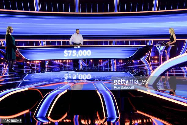 The Chase is On! The race to The Chase is on in the series premiere of the new heart-racing quiz show where three competitors must pit their wits and...