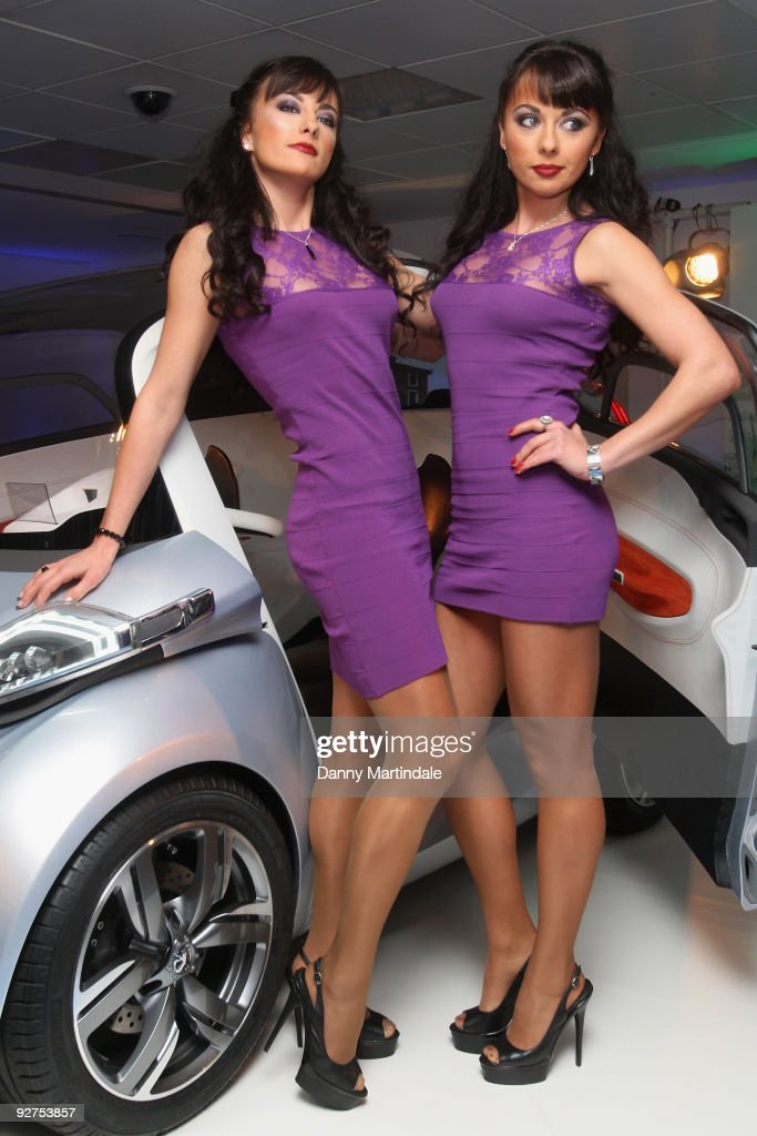 Peugeot Bb1 Concept Car Launch Photos And Images Getty Images