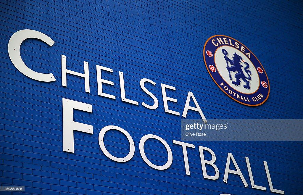 Chelsea v Swansea City - Premier League : ニュース写真