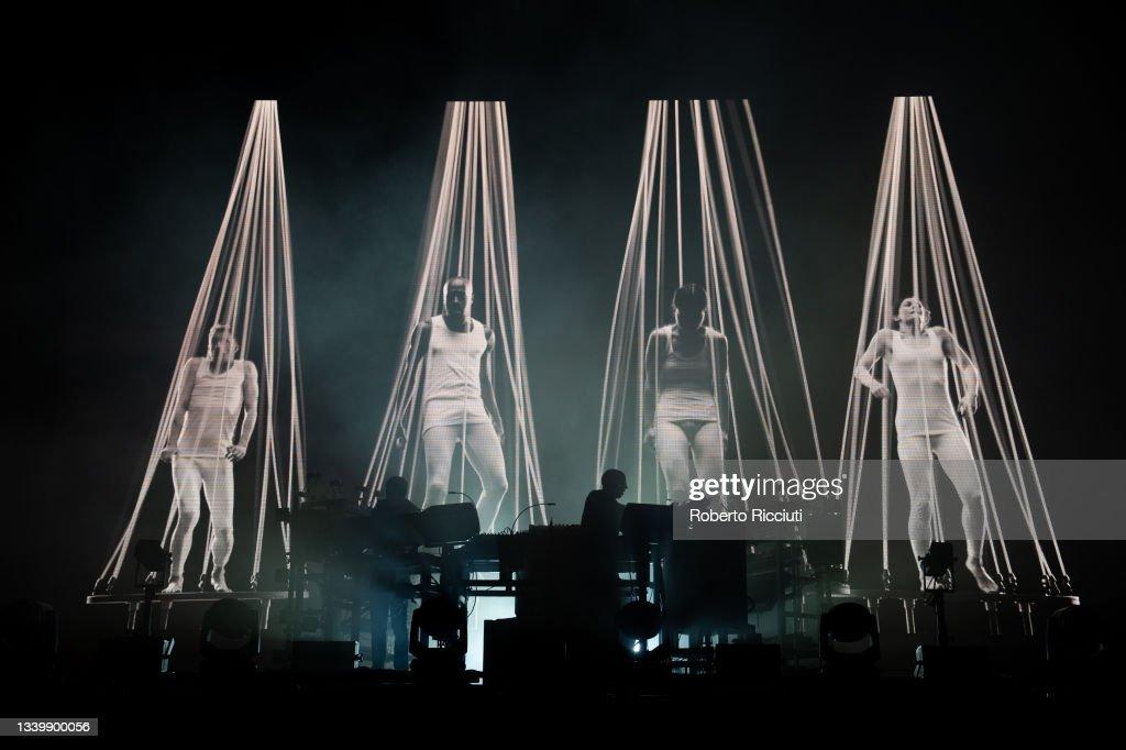 TRNSMT Festival 2021 : News Photo