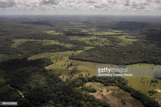 The Chiribiquete National Park