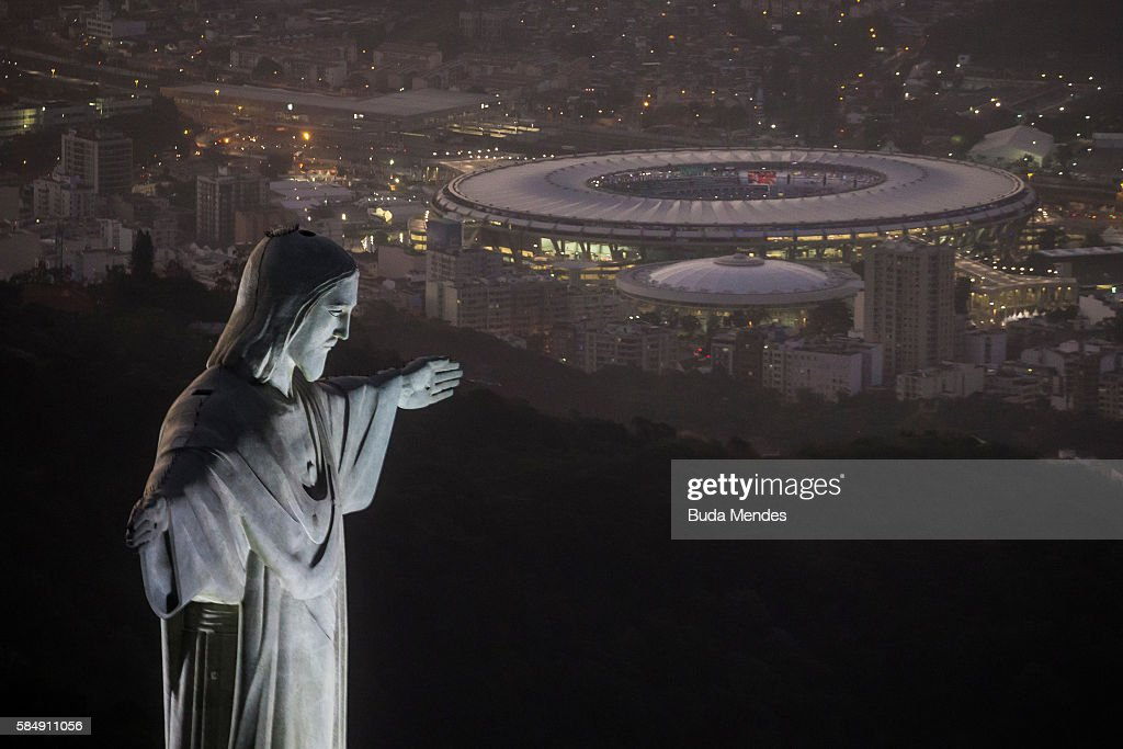Olympics - Previews - Day - 5 : News Photo
