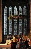 The Archbishop of York's Christmas sermon.