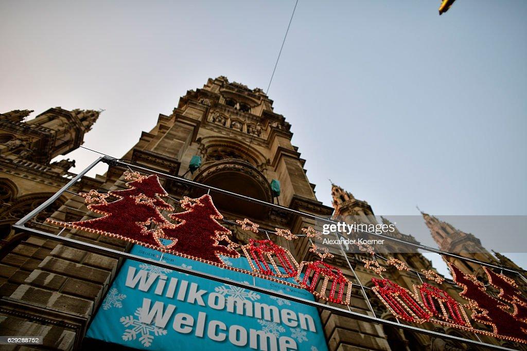 Travel Destination: Vienna : Nachrichtenfoto