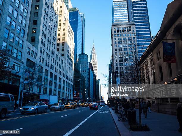 The Chrysler Building 02