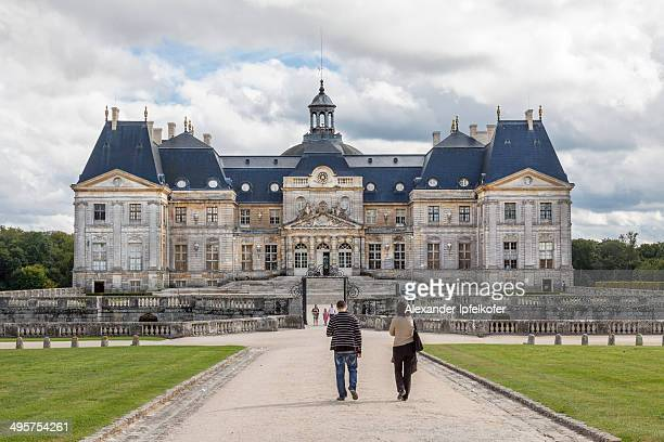 The Château de Vaux-le-Vicomte is a baroque French château located in Maincy, near Melun, 55 km southeast of Paris in the Seine-et-Marne département...