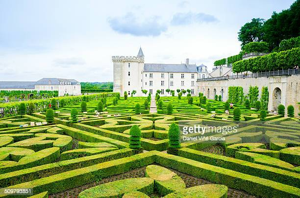The Château de Villandry is a castlepalace located in Villandry in the département of IndreetLoireFrance The lands where an ancient fortress once...