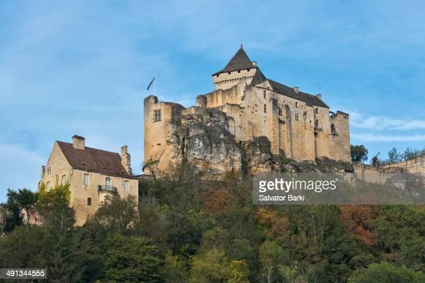 The Château des Milandes is a small castle in the commune of Castelnaud-la-Chapelle in the Dordogne département of France. Built around 1489, it was...