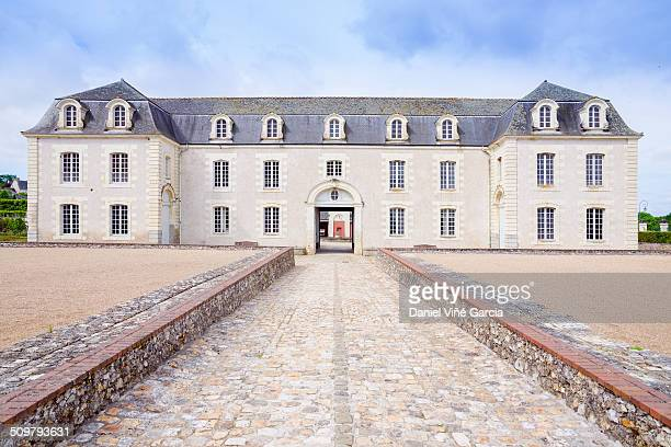 The château remained in the Le Breton family for more than two centuries until it was acquired by the Marquis de Castellane. During the French...