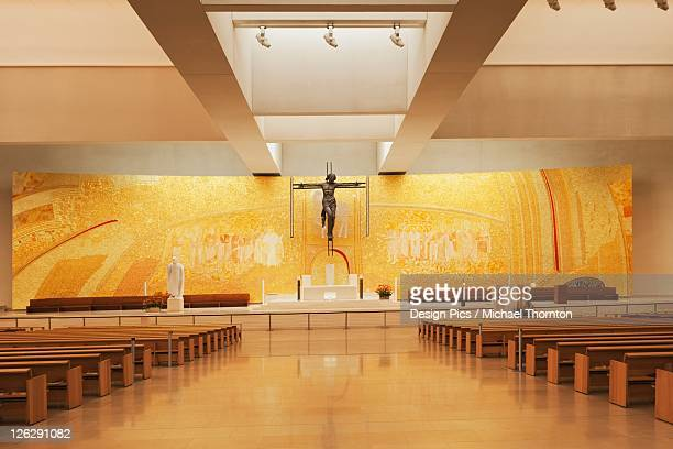 107 Church Interior Design Ideas Photos And Premium High Res Pictures Getty Images