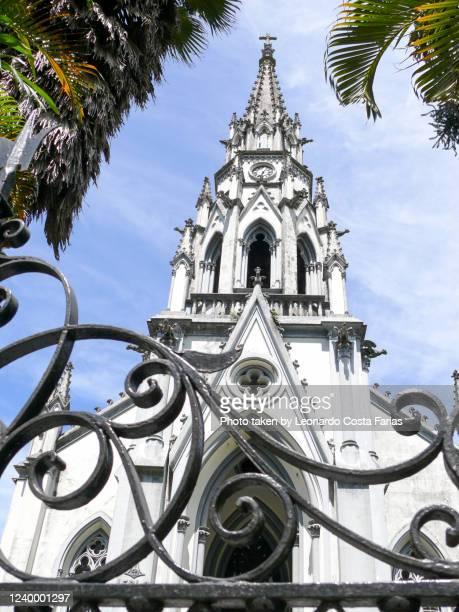 the church - leonardo costa farias - fotografias e filmes do acervo