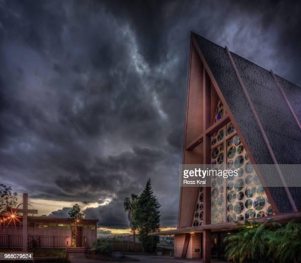The Church,La Mesa,CA...