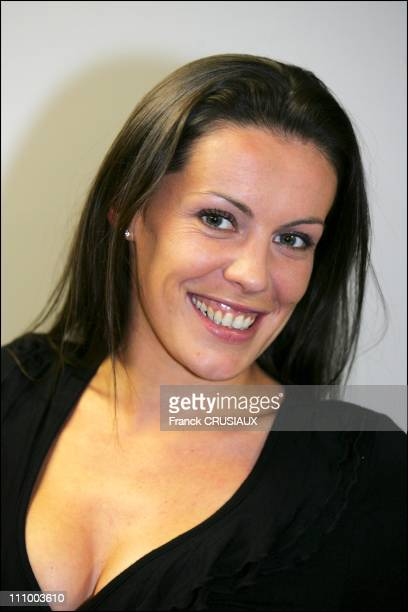 The Cicciolina Erotica Dream presents the show in Lille in company of stars of pornographic cinema Stephanie Bucher said Estelle Desanges...