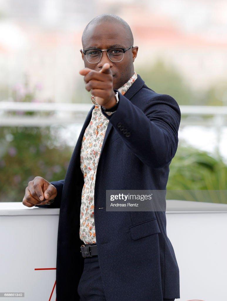 Jury Cinefondation - The 70th Annual Cannes Film Festival : News Photo