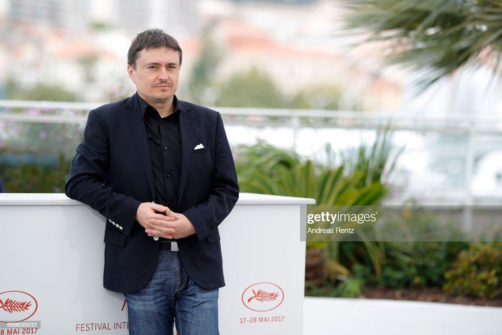 Jury Cinefondation - The 70th Annual Cannes Film Festival